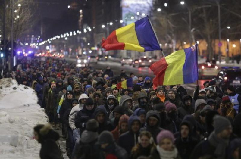 Proteste în toată țara, împotriva grațierii și amnistiei. Cum ar putea scăpa Dragnea, Voiculescu și Borcea de pedepse! VIDEO