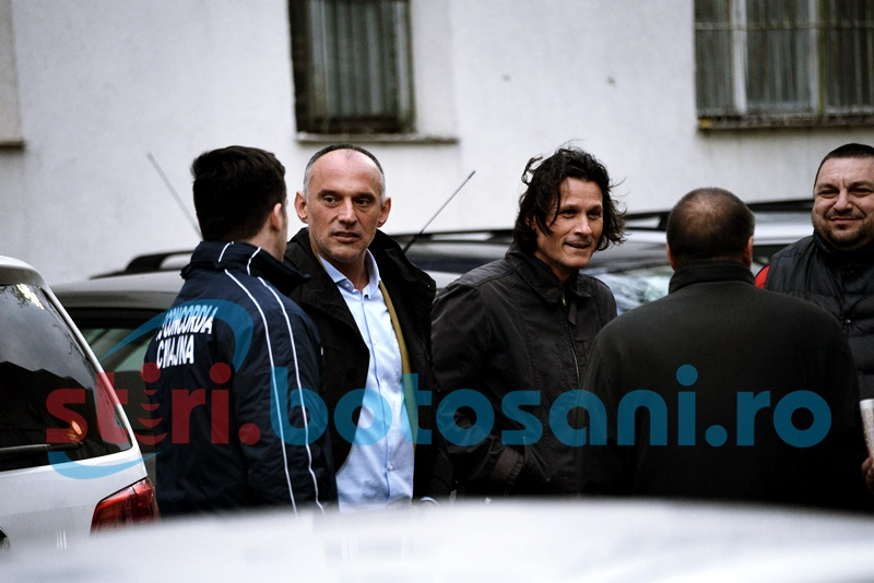 """Prunea, nervos la finalul meciului cu FC Botosani: """"Numai dobitoci, numai șpăgari"""""""