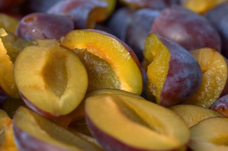 Prunele, fructele capabile să dea un restart organismului