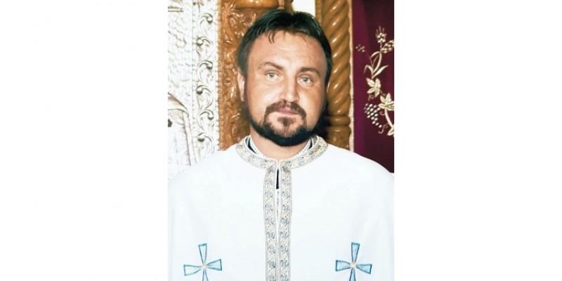 PS Calinic Botoşăneanul: Părintele Iulian Sauciuc s-a grăbit să ciocnească oul Învierii cu Dumnezeu