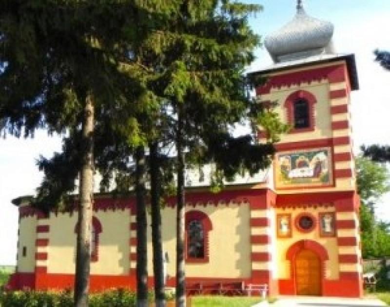 "PS Calinic Botosaneanul va resfinti, duminica, Biserica ""Sfanta Treime"" din Calarasi"