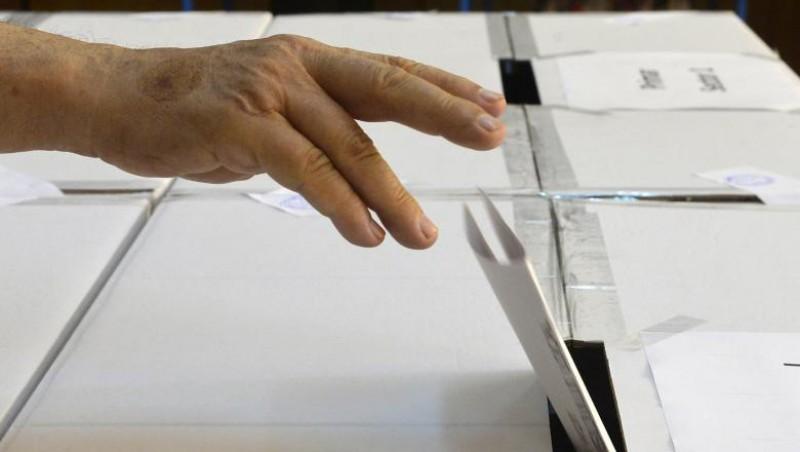 """PSD a făcut reclamație la BEC: """"Operatorii de tablete insistă ca alegătorii să voteze și la referendum"""""""