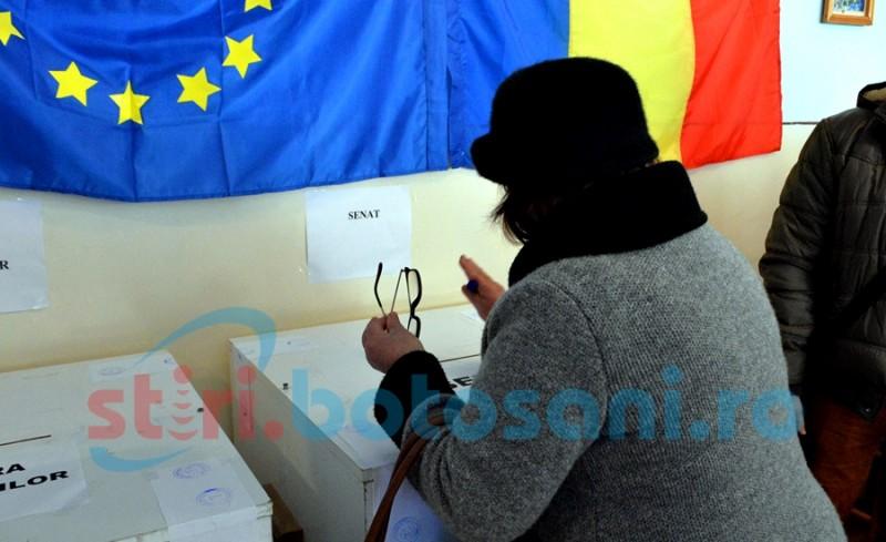 PSD a obținut un scor electoral de peste 80% în opt comune din județul Botoșani. Vezi unde!