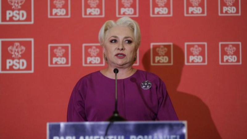 PSD Botoșani a anunțat astăzi programul vizitei premierului Viorica Dăncilă