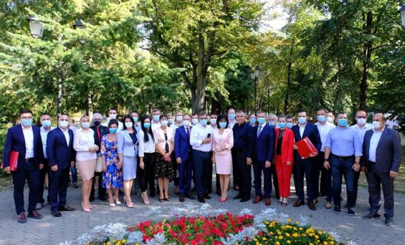 PSD Botoșani: Fiecare botoșănean contează! Siguranța unui trai mai bun pentru fiecare locuitor al județului Botoșani este angajamentul nostru (P)
