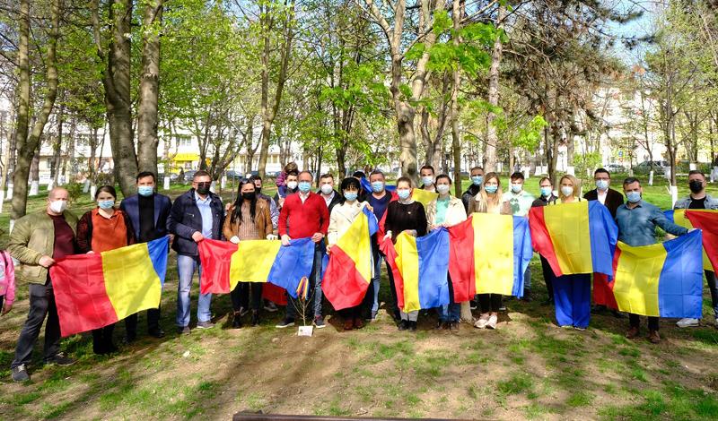 PSD Botoșani: Respect pentru veteranii de război