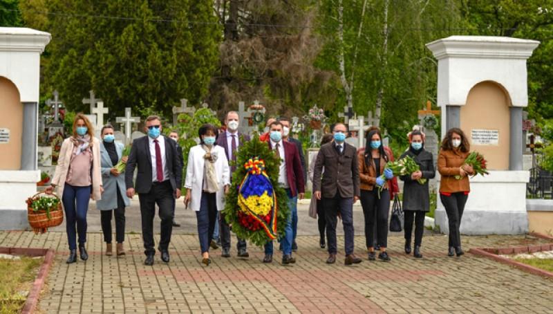 PSD Botoșani: Să nu ne uităm eroii!