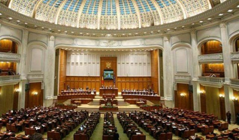 PSD cerea acum două zile Guvernului impozitarea pensiilor speciale. Tot PSD a respins astăzi în Senat impozitarea pensiilor speciale cu 90%