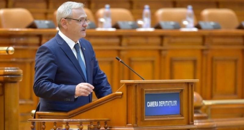 PSD contra PSD. Prima moţiune de cenzură prin care un partid îşi dinamitează Guvernul propriu