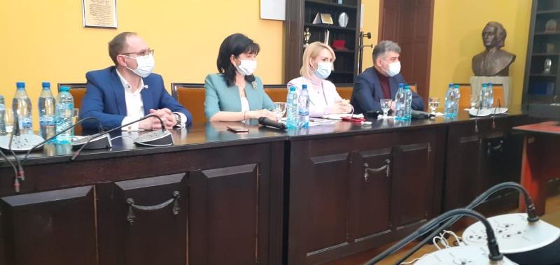 PSD prin vocea președintelui Ciolacu propune modificarea Constituției
