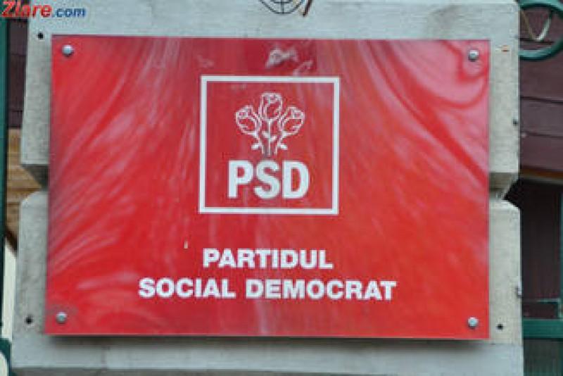 PSD renunta la mitingurile din weekend in urma mortii regelui Mihai