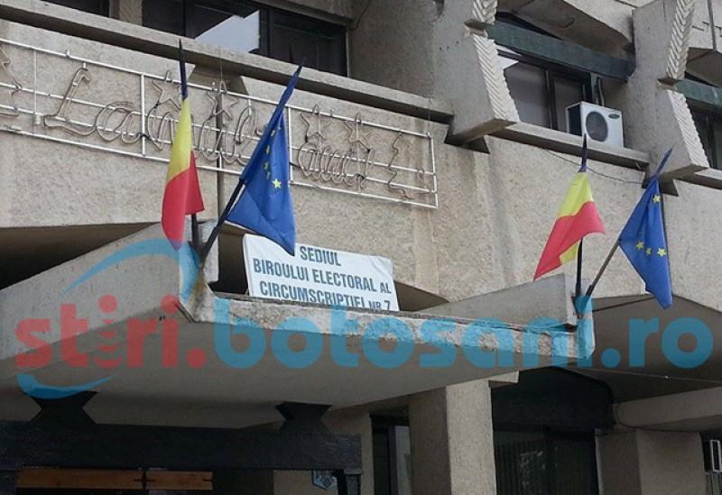 PSD și ProRomânia Botoșani își depun astăzi listele de candidaţi la alegerile parlamentare. Este ultima zi în care partidele mai pot depune listele cu candidați