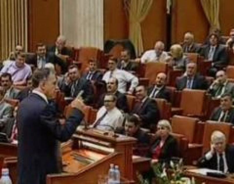 PSD, UDMR si PNL au batut palma: Guvern de tehnocrati condus de Johannis