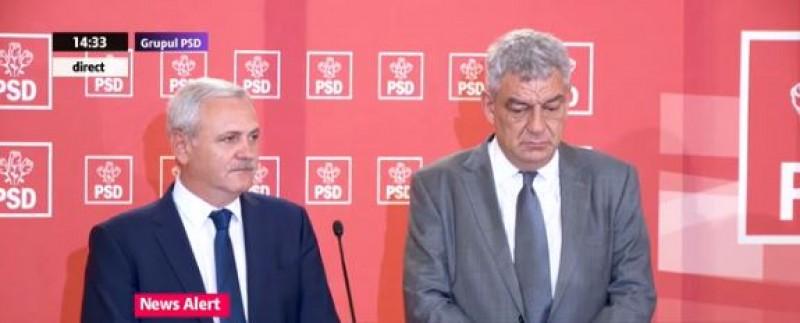 PSD vrea să înființeze o armată paralelă cu cea națională, care va fi subordonată prefecților. Ce atribuții ar avea Garda Civilă!