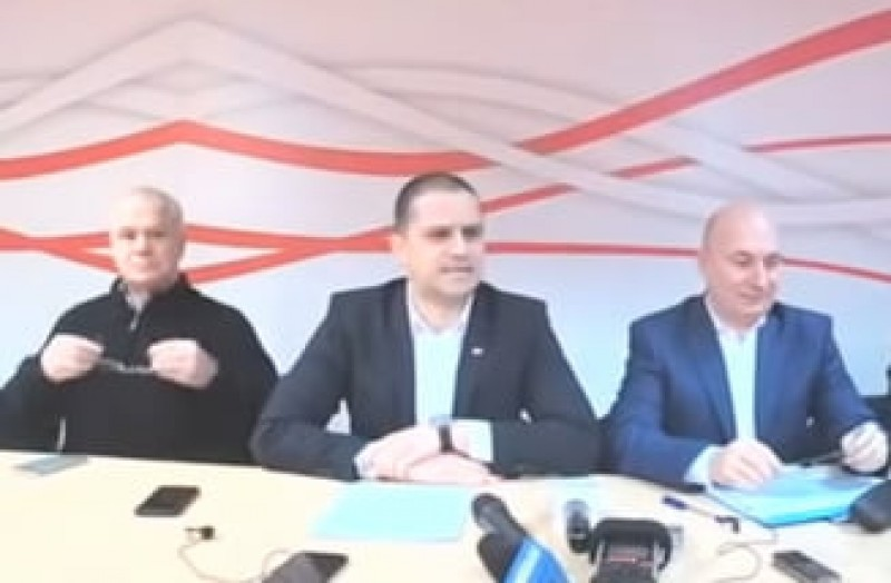 PSD vrea să reincrimineze insulta și calomnia: Închisoare pentru cine jignește un demnitar!