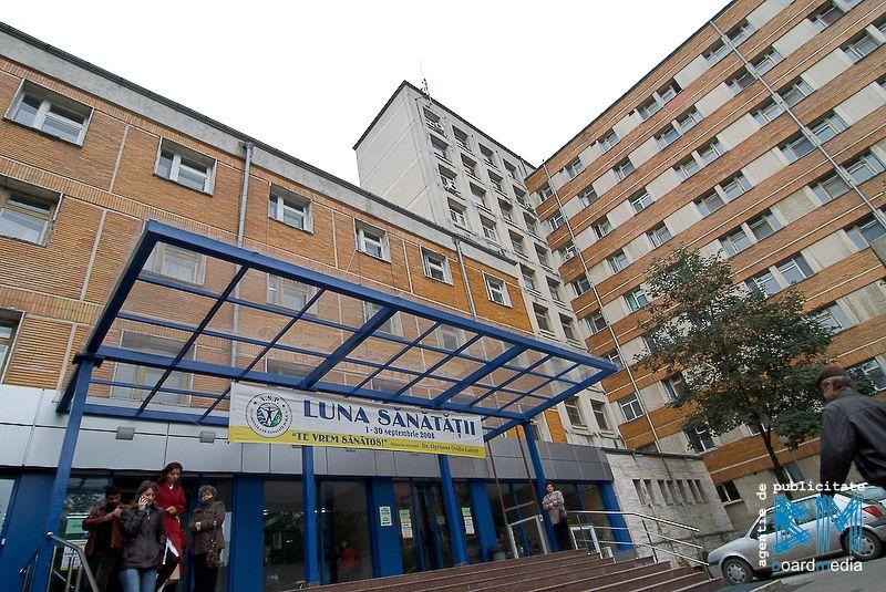 PUNCT SI DE LA CAPAT: Studiul de fezabilitate pentru modernizarea Spitalului Mavromati va fi refacut!
