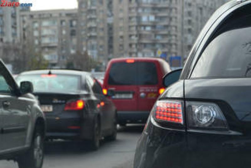 Puncte bonus pentru șoferii cuminți în trafic!