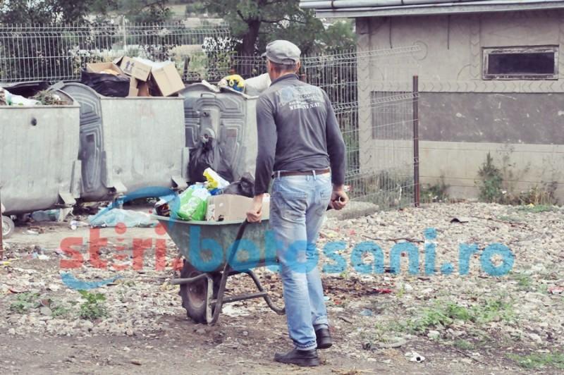 Puncte de colectare a deșeurilor, suplimentate la nivelul județului