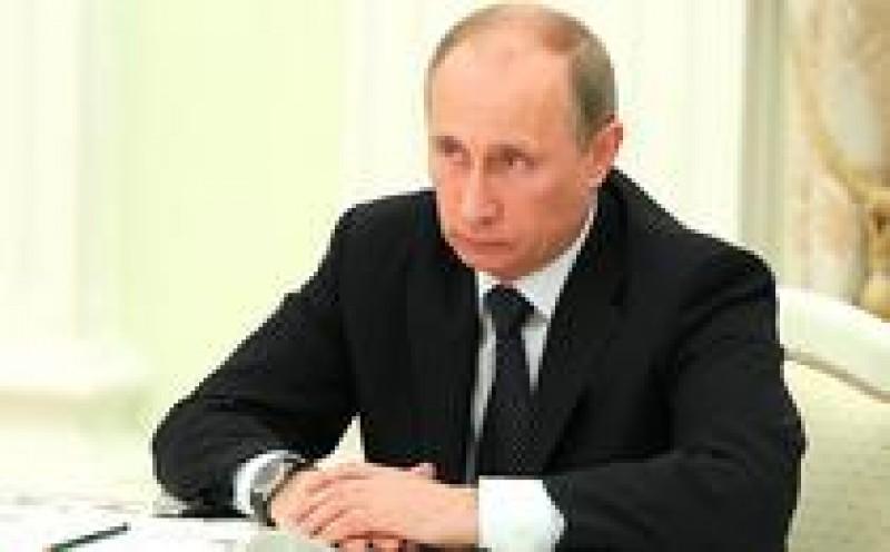 """Putin a numit un regiment din armata rusă """"Transilvania"""""""