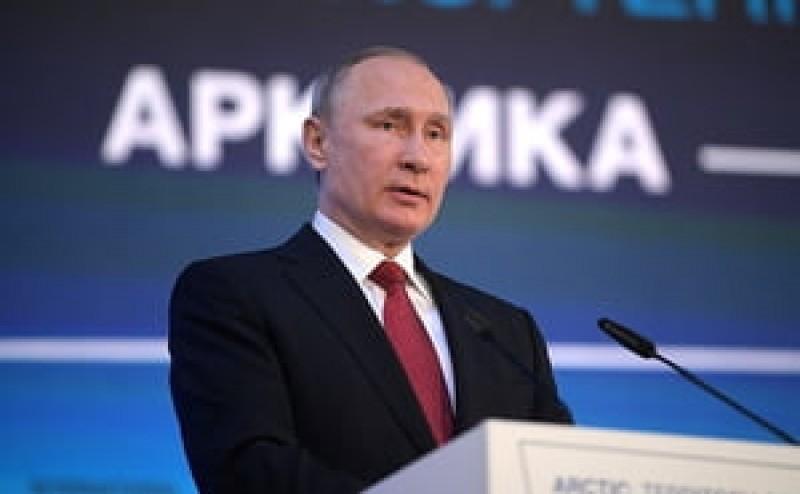 Putin a supervizat testarea noilor rachete nucleare, care pot scăpa scutului american și lovi orice punct de pe glob