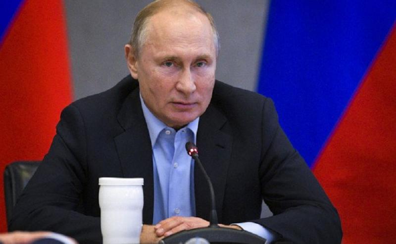 """Putin refuză să elibereze marinarii şi navele ucrainene: """"Câtă vreme rămâne actuala conducere la putere în Ucraina, războiul va continua"""""""