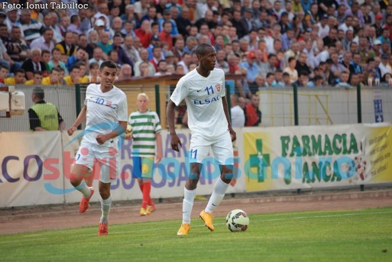 Quenten Martinus, aproape de Dinamo Bucuresti! Si-a dat acceptul, dar transferul a picat!
