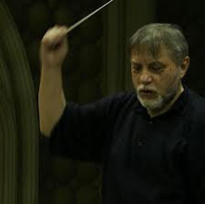 """""""Anotimpurile"""" lui Vivaldi: Concert de vioară, sub bagheta dirijorului Liviu Buiuc!"""