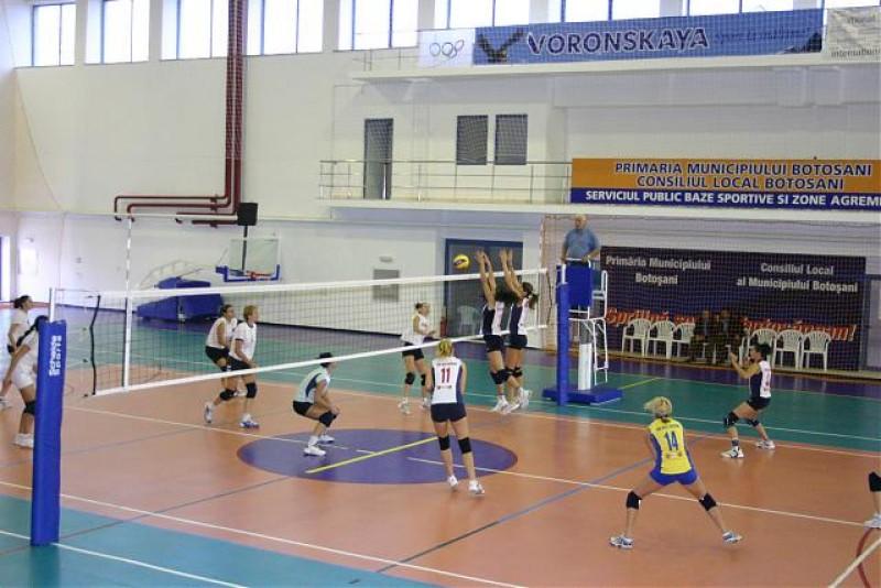"""""""Antrenorul are intotdeauna dreptate"""", spune Catalin Buhaianu, inaintea meciului Pro Volei Botosani - CSM Bucuresti!"""