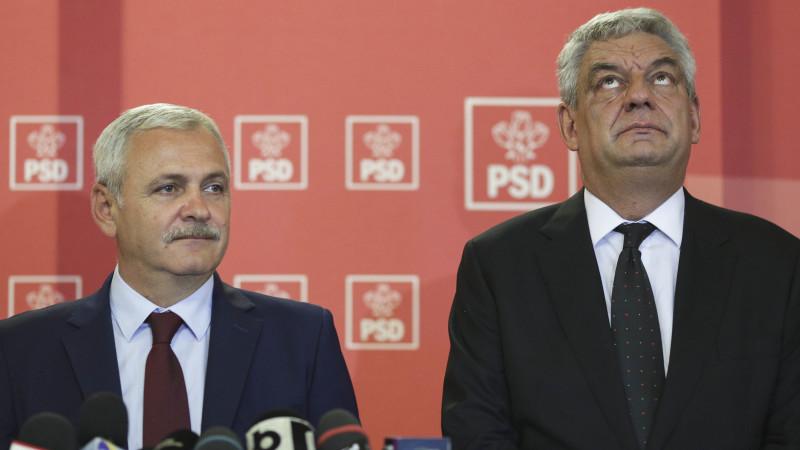 """""""Ar fi sinucidere politică pentru Partidul Social Democrat o nouă schimbare de guvern"""""""