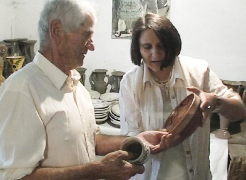 """""""Atelierul meşterului olar"""", selectat la Festivalul Internaţional de film """"Toamna la Voroneţ"""""""