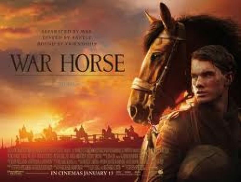 """""""Calul de lupta"""" la Cinema Unirea! VIDEO"""