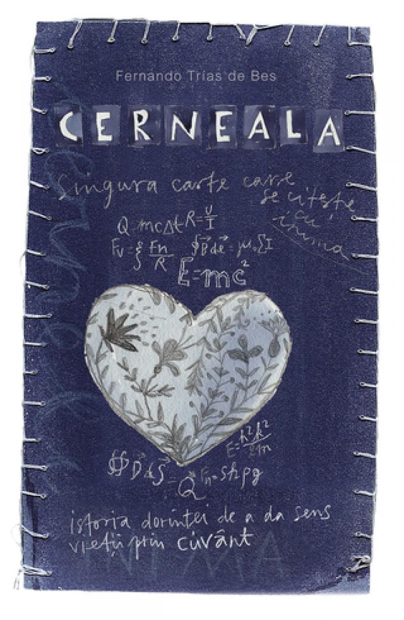 """""""Cerneala"""". Cartea care se citeşte cu inima"""