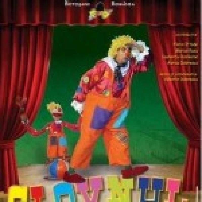 """""""Clovnul"""", duminica, la Teatrul """"Vasilache"""""""