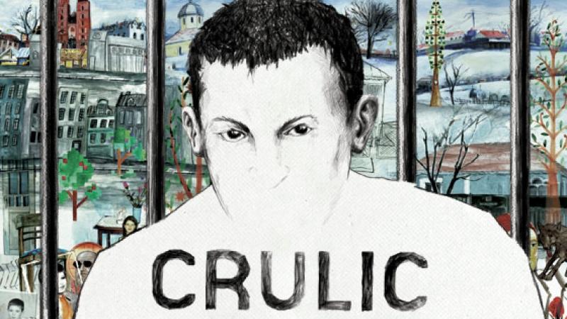 """""""Crulic - Drumul spre dincolo"""", filmul despre dorohoianul a cărui moarte a zdruncinat diplomația românească! FOTO, VIDEO"""
