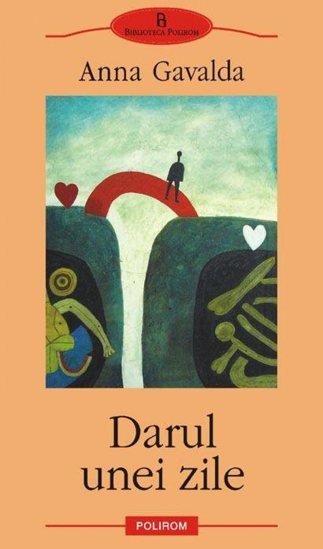 """""""Darul unei zile"""", o carte veselă și impertinentă!"""