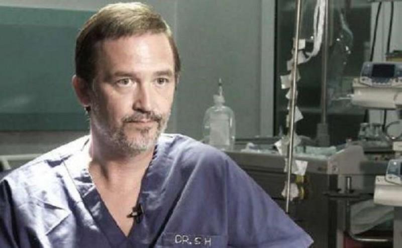 """""""Doctorul inimilor de copii"""": Nimic nu este mai înălțător decât zâmbetul unui copil care a fost în ghearele morții!"""