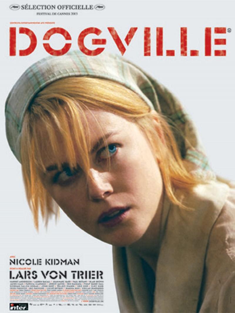 """""""Dogville"""", un film despre curajul de a fi câine într-o lume a omului decăzut!"""