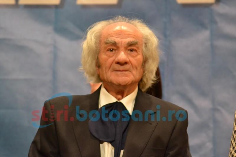 """""""Două lucruri o să caut să distrug, corupţia şi incompetenţa"""", a spus Leon Dănăilă la Botoşani"""
