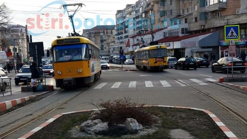 """""""Du-mă acasă, măi tramvai"""" - realitatea de dincolo de versurile şlagărului, arătată de un vatman- femeie– FOTO, VIDEO"""