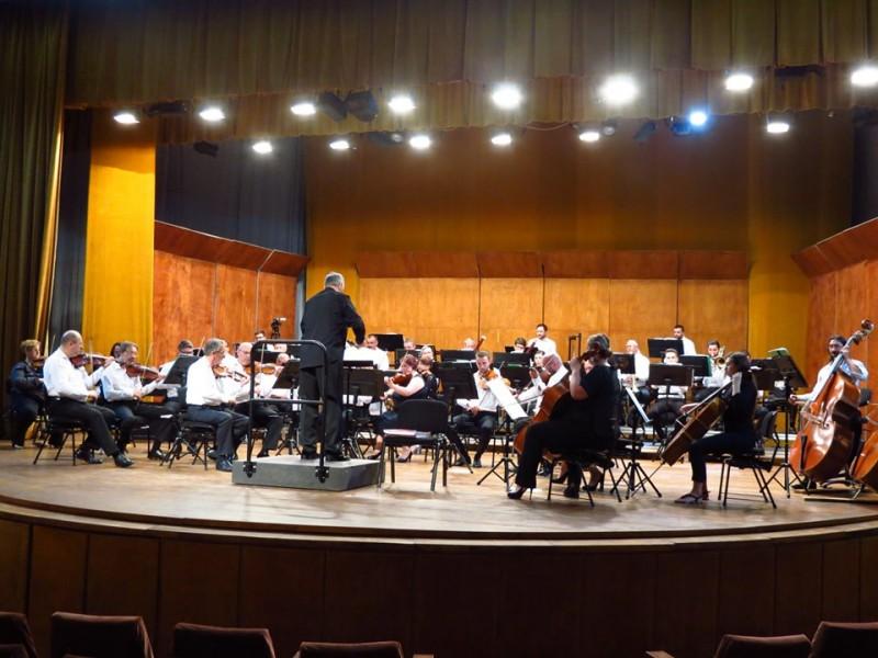 """""""Frumoasa din pădurea adormită"""", pentru prima dată pe scena Filarmonicii Botoșani! FOTO, VIDEO"""