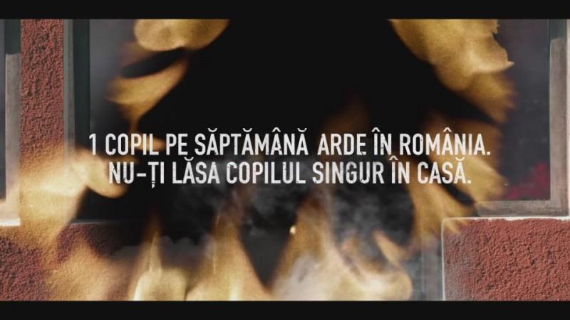 """Impreuna pentru siguranta"", campanie derulata de IGSU si EON-VIDEO"