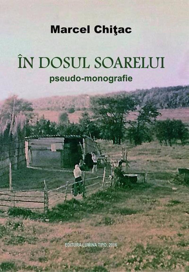 """""""În Dosul Soarelui"""", povestirile unui pictor din Horodiștea Botoșanilor!"""