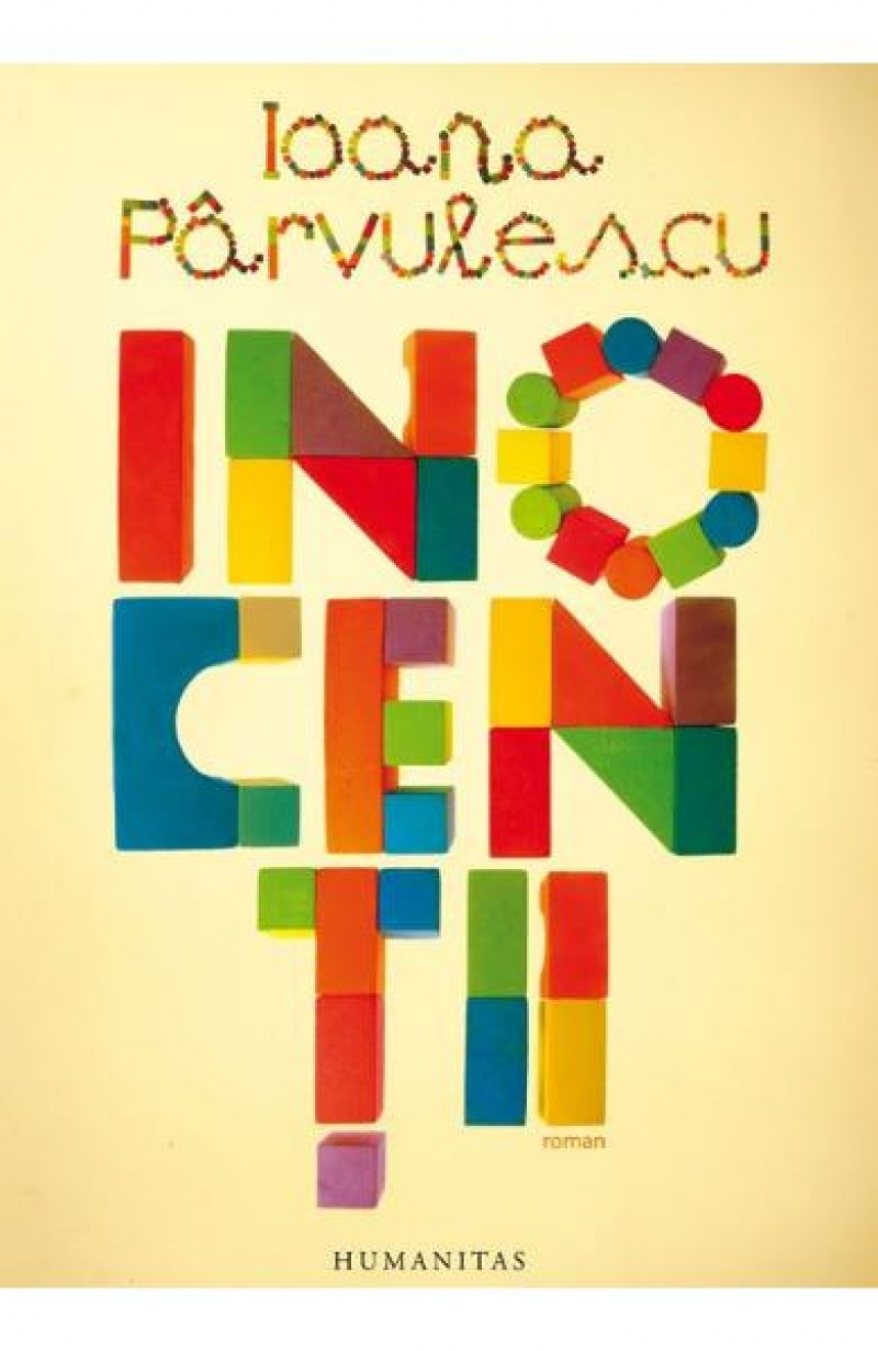 """""""Inocenții"""", cartea de amintire care nu se predă în nicio școală!"""