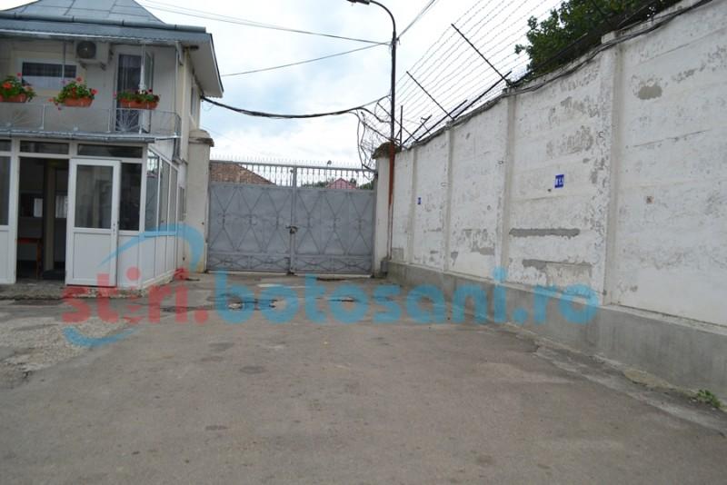 """""""Învierea Domnului, învierea noastră"""", la Penitenciarul Botoșani!"""