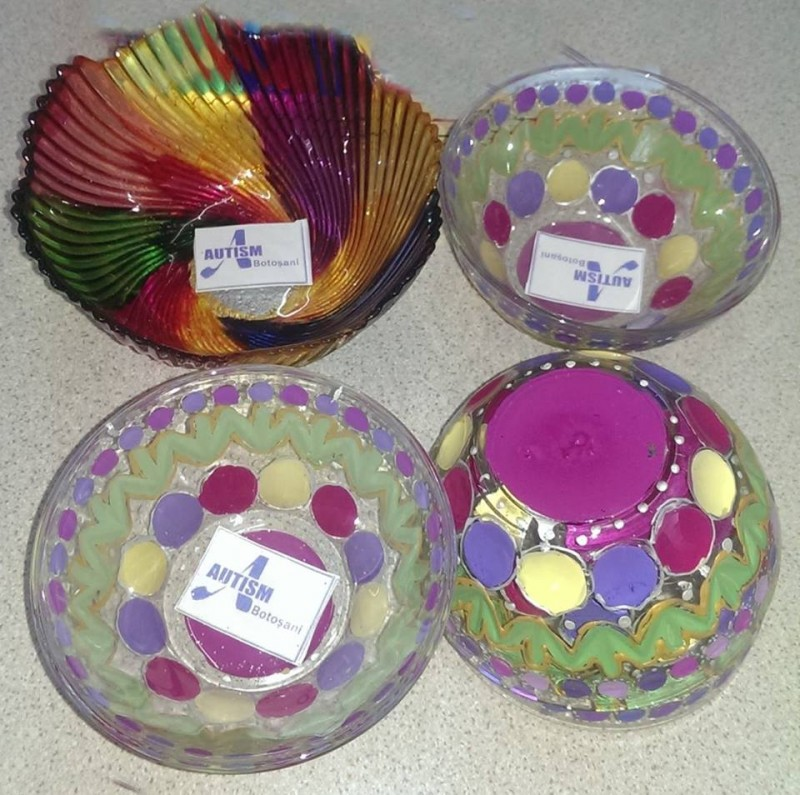 """""""La MAGIE înainte"""": Cumperi un produs, dăruieşti o şansă în plus pentru recuperarea unui copil cu autism!"""