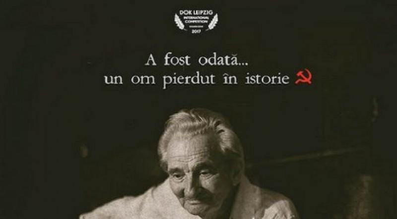 """""""Licu, o poveste românească"""". Sau cu ce plecăm când închidem ochii!"""
