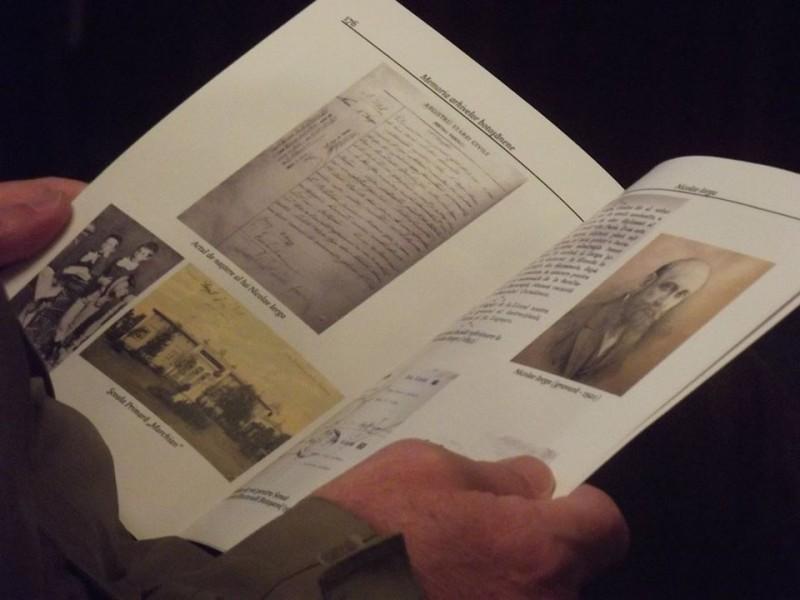 """Memoria arhivelor botoşănene – Nicolae Iorga"", cartea cu care botoşănenii erau datori!"