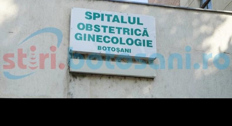 """""""Naște, mamă, că oricum copilul este mort!"""". Suferința unei tinere în Maternitatea Botoșani. Ce explicație au medicii!"""