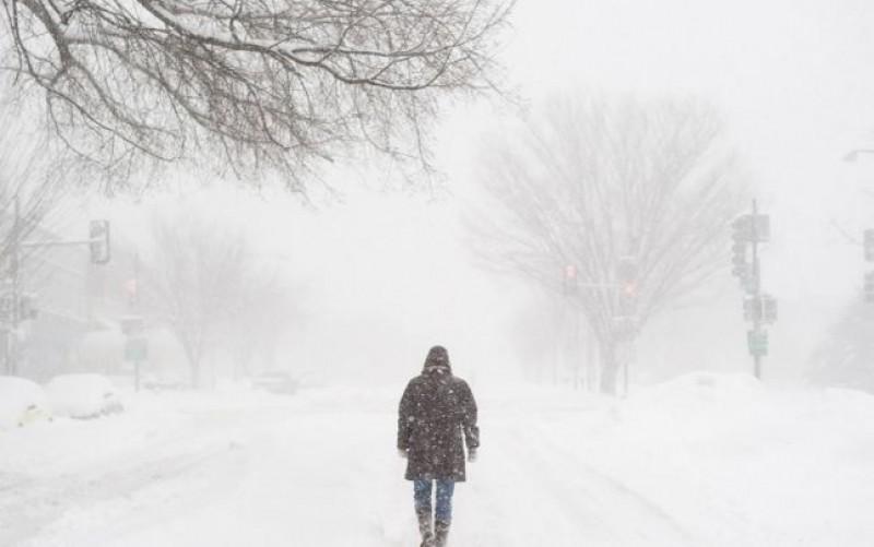 """""""Ninsoarea românească"""" - De ce zăpada din zilele următoare va fi altfel decât cea din zilele anterioare"""
