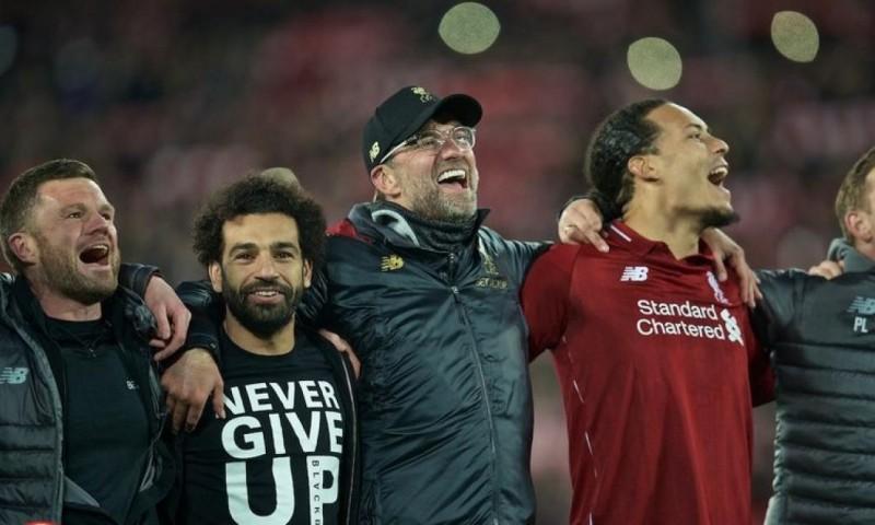 """""""Nu e vorba de tactică, de filosofie, e vorba despre inimă, despre suflet"""". Discursul memorabil al lui Mourinho după Liverpool - Barcelona 4-0!"""